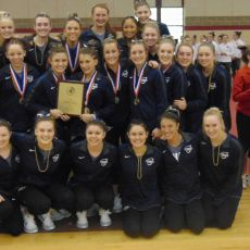 Ithaca Claims NCGA East Regional Championship; Suddaby Named Coach of the Year