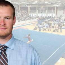 Santer Named Executive Director of National Collegiate Gymnastics Association