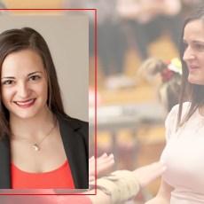 Sierra Day Named Interim Head Women's Gymnastics Coach at Cortland