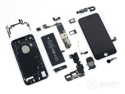 iPhone 7 Teardown - iFixit