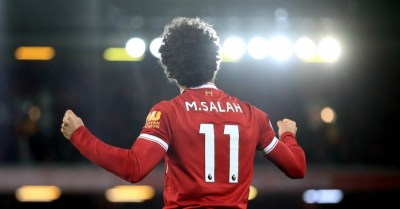 Comparing Mo Salah's first season to other Liverpool goalscoring greats - Planet Football