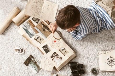 勉強 子供 自発的 学習 研究