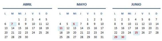 calendariodeclaracionrenta