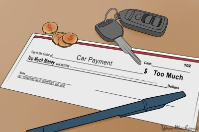 How to Make Your Car Payment | YourMechanic Advice