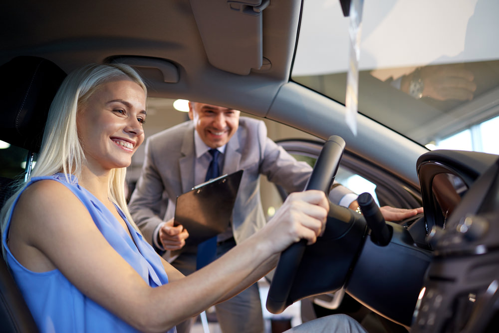 What to Look for When Test Driving a Used Car   YourMechanic Advice