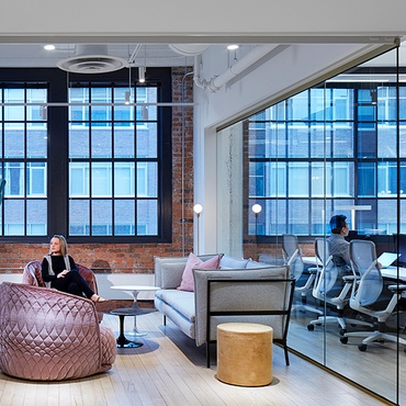 C Studio BV Builds An Office Of Its Own In Minneapolis