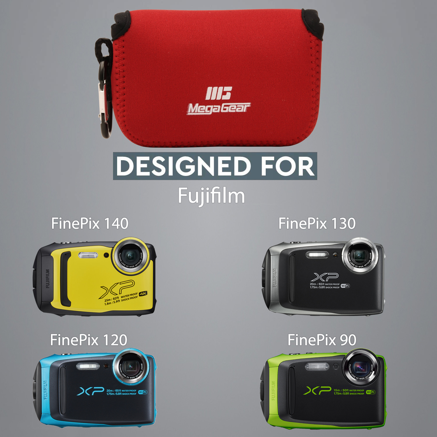 Fullsize Of Fujifilm Finepix Xp90