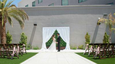 Wedding Venues in Mesa, Arizona | Sheraton Mesa Hotel at ...
