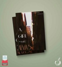A Girl Named Almas