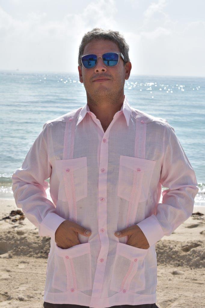 2264 pink beach