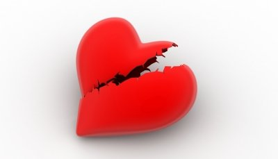 Love Lost. Self Found.