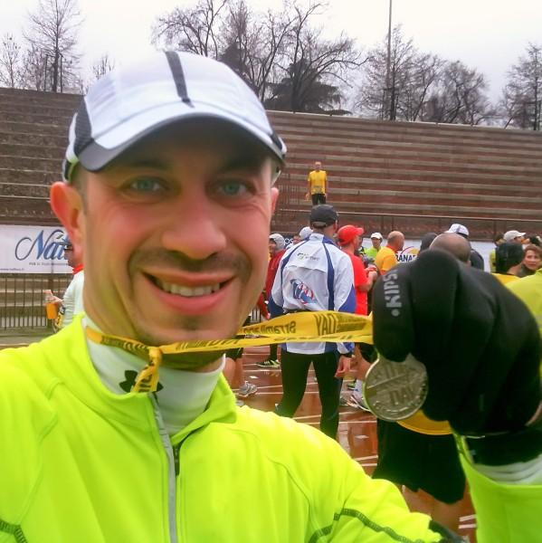 Mezza Maratona Stramilano 2013