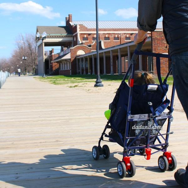 Maclaren BMW Stroller