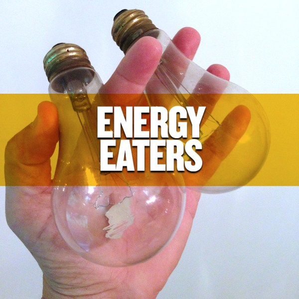 Energy EATERS