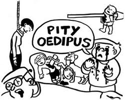 oedipus family circle Preferential Treatment