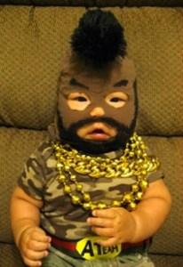 Happy Halloween! (P.S. Im sorry, son)