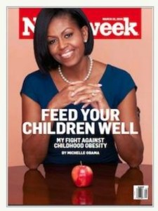 michelle obama, obama, first lady, mitt romney, barack obama, obesity, mcdonald's, childhood, parenting, healthy eating