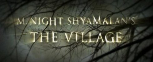 m. night shyamalan, the village, hilary clinton, it takes a village, family, children