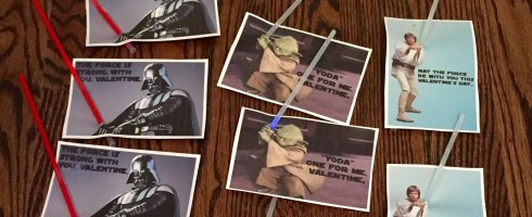 valentine's day, star wars, parenting, parenthood, funny, humor, dad blog, dad bloggers, dad and buried, valentine's day activities, kids, children, family, holidays, lifestyle, home, moms, motherhood, school, consumerism, romance, love, cupid