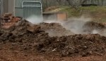 Why Does Compost Produce Steam?