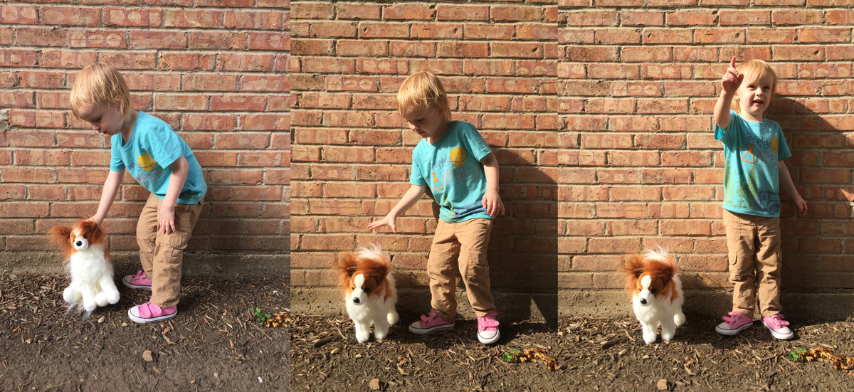 Our Preschooler and His Grief Over Losing a Pet