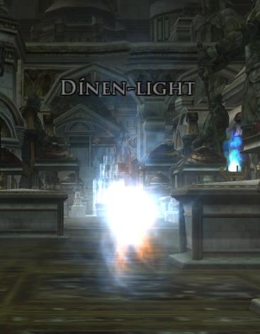Dinen-Light