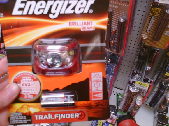 Energizer Headlights Make Geocaching Fun #LightMyWay #shop #cbias