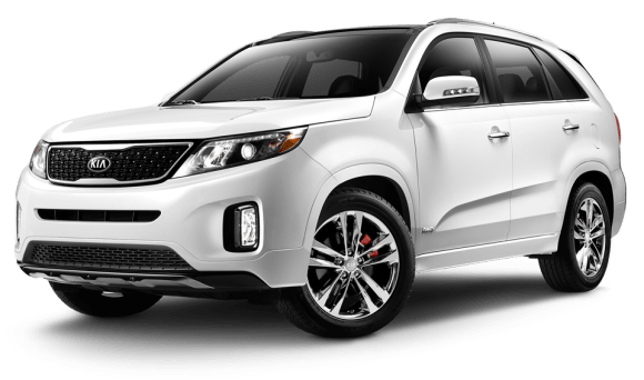 Kia Sorento, Automobile, car, car review