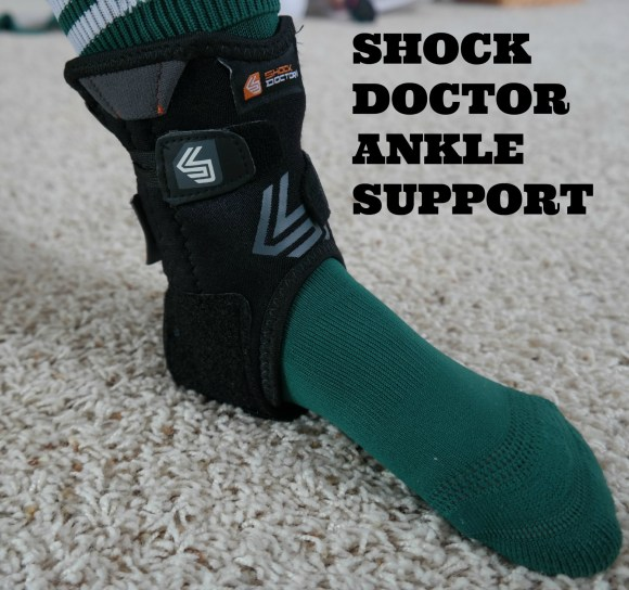 Shock-Doctor-Ankle-Support