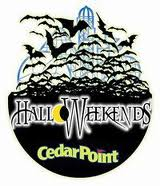 halloweekends