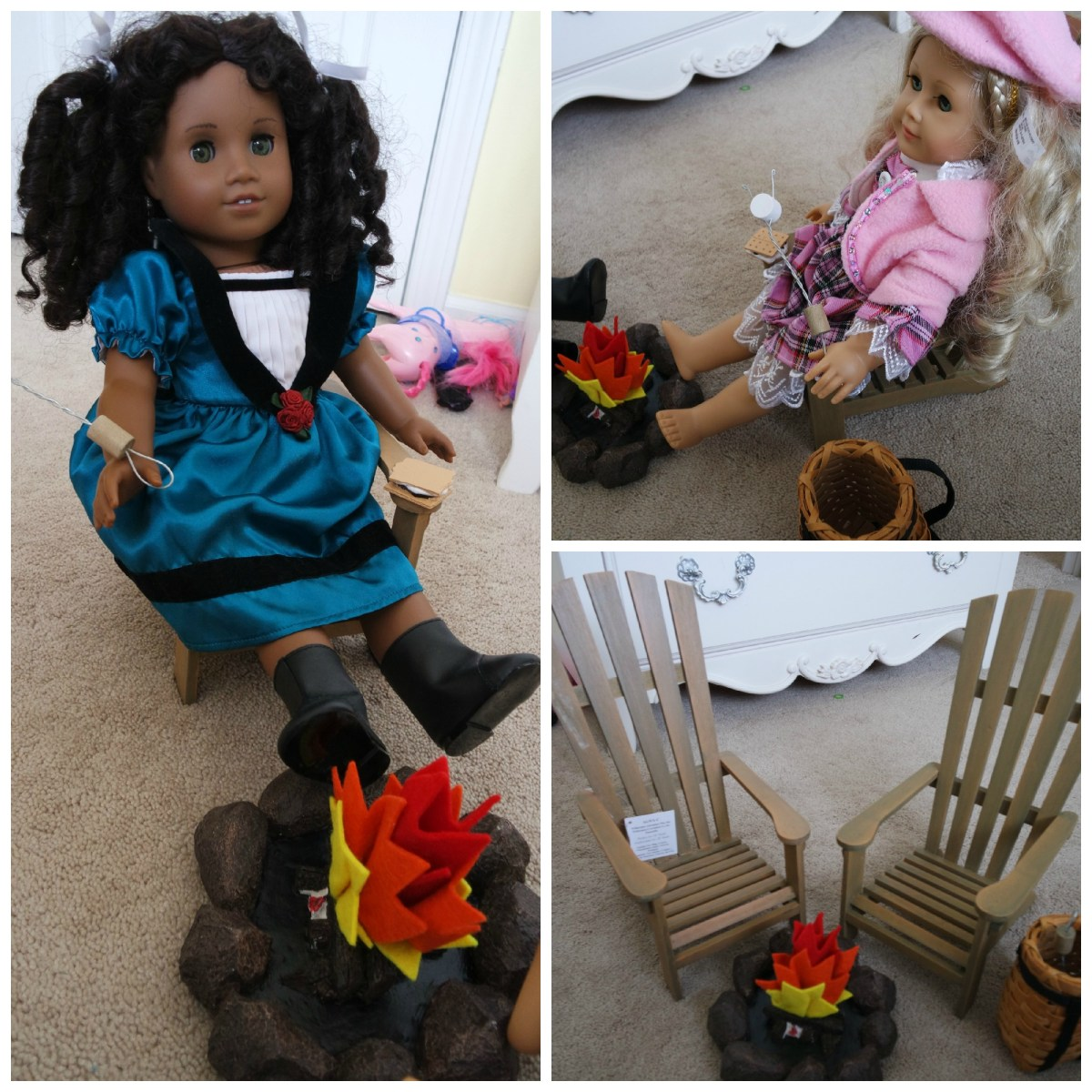 The Queen's Treasures ( @theQueenstreas ) = High Quality Doll Items! #DadChat