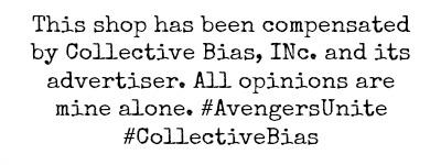#AvengersUnite