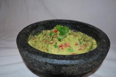 Guacomole complete