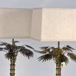 Palm Lamps 6