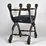 Renaissance Chair 10