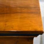Biedermeier Console Table 11
