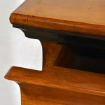 Biedermeier Console Table 9