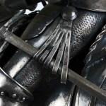 Silver Knight 9