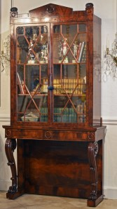 William IV Bookcase