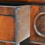 William IV Bookcase 7