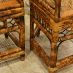 Bamboo Chairs 4