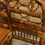 Bamboo Chairs 5