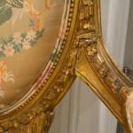 Louis XVI Settee 6