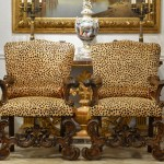 Baroque Chairs 4