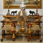 Baroque Chairs 5