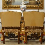 Baroque Chairs 6