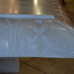 Marble Console Table 6