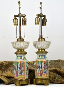 Chinese Lamps 11