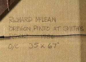 Richard McLean 12