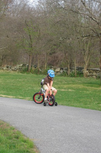 Average Age for Kids to Ride a Bike - Age to Teach Your ...